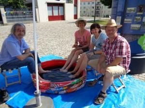DSC01545-300x224 in Bücherflohmarkt 2015 - Trotz grosser Hitze 359 € für weitere Namenstafeln