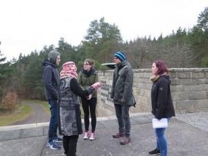 IMG 1805klein-300x225 in Kommunikation - Jugendprojekt der 2. Generation zu den Tagen der Begegnung im April 2016