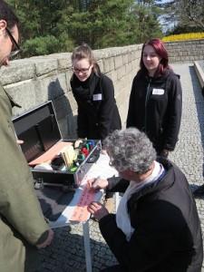 IMG 2078klein-225x300 in Kommunikation - Jugendprojekt der 2. Generation zu den Tagen der Begegnung im April 2016