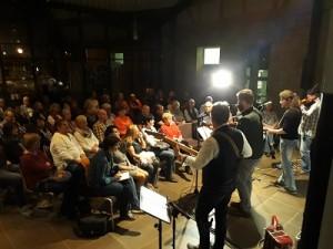20171103 183207-klein-300x225 in Tolles Konzert mit Cellart bringt 510 Euro Spenden ein