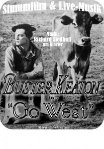 Go-West-Halberstadt-klein-209x300 in Stummfilmpianist spielt live zum Film Go west mit Buster Keaton