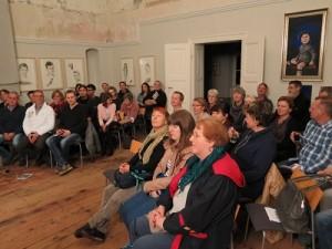IMG 7946klein-300x225 in Stummfilmpianist Richard Siedhoff - ein vergnüglicher Abend und 311,50 Euro Spenden