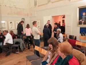 IMG 7962klein-300x225 in Stummfilmpianist Richard Siedhoff - ein vergnüglicher Abend und 311,50 Euro Spenden