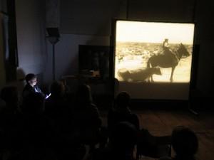 IMG 7971klein-300x225 in Stummfilmpianist Richard Siedhoff - ein vergnüglicher Abend und 311,50 Euro Spenden