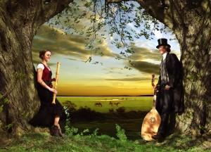 Siebensch Fer04-300x216 in Konzertankündigung - Romantic Folk mit der Gruppe Siebenschläfer