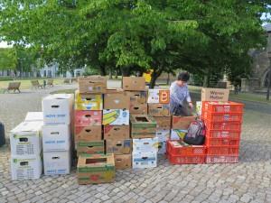 IMG 3529-300x225 in Bücherflohmarkt erbringt 498,90 Euro Spenden