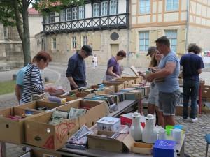 IMG 3539-300x225 in Bücherflohmarkt erbringt 498,90 Euro Spenden
