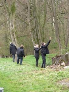 IMG 9527-225x300 in Über-Reste - Die Aktion der Projektgruppe 2019 zu den Tagen der Begegnung